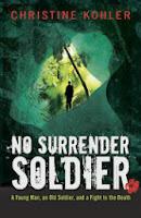 https://www.goodreads.com/book/show/17925536-no-surrender-soldier