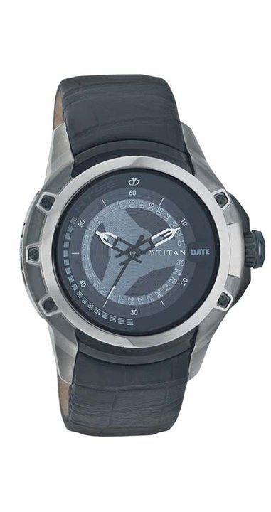 Titan watches htse