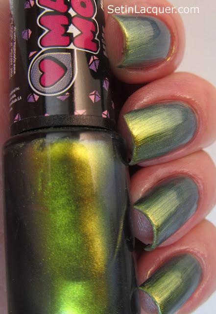 Hits Mari Moon Trendy nail polish