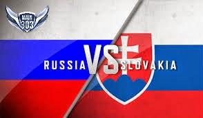 Prediksi Russia vs Slovakia 26 Mei 2014 Laga Persahabatan