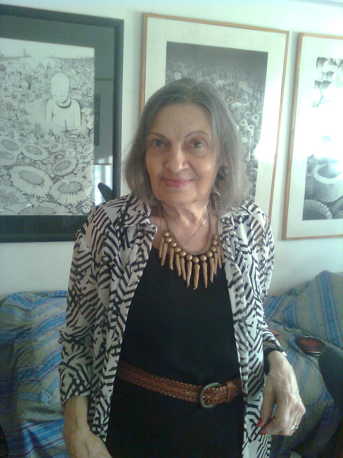 Cristina Berbari