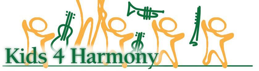 Kids 4 Harmony