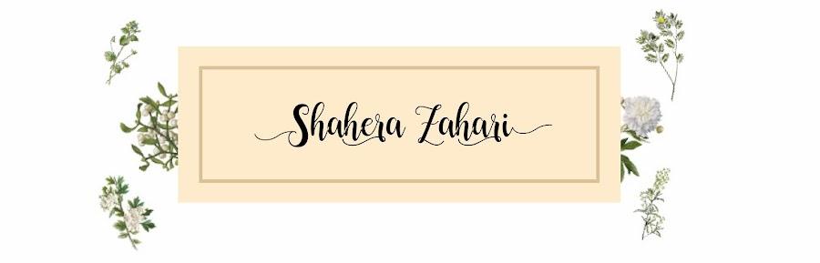 SHAHERA ZAHARI