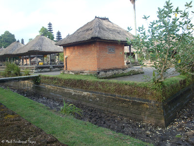 Taman Ayun Temple Bali Photo 5