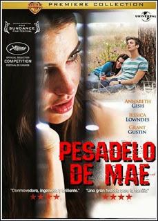 Download Baixar Filme Pesadelo De Mãe   Dublado