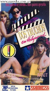 Nudity Required 1990