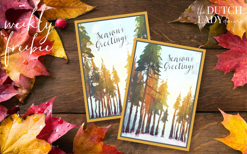 free downloadable post cards