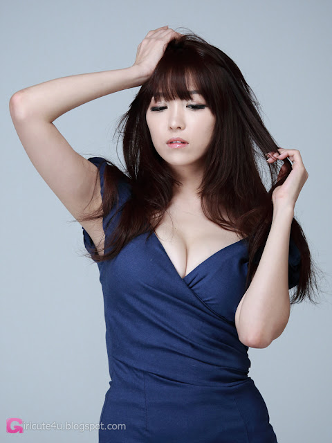 2 Sexy Lee Eun Hye -Very cute asian girl - girlcute4u.blogspot.com