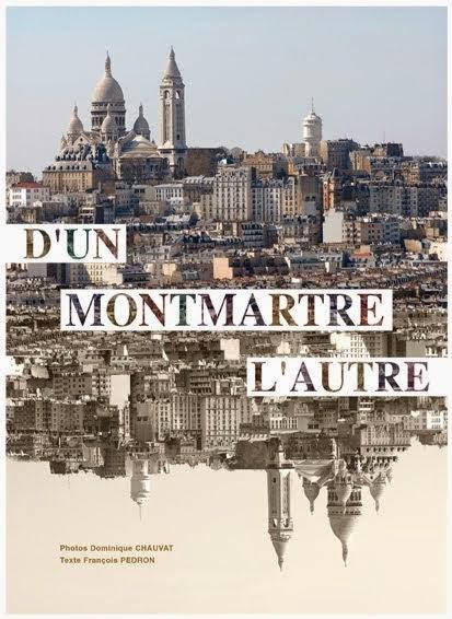 D'un Montmartre l'autre