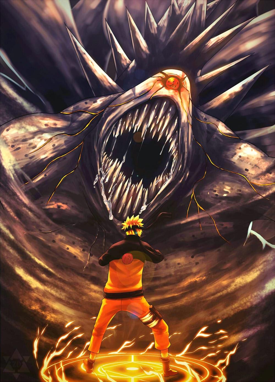 Naruto 667 (HOT)