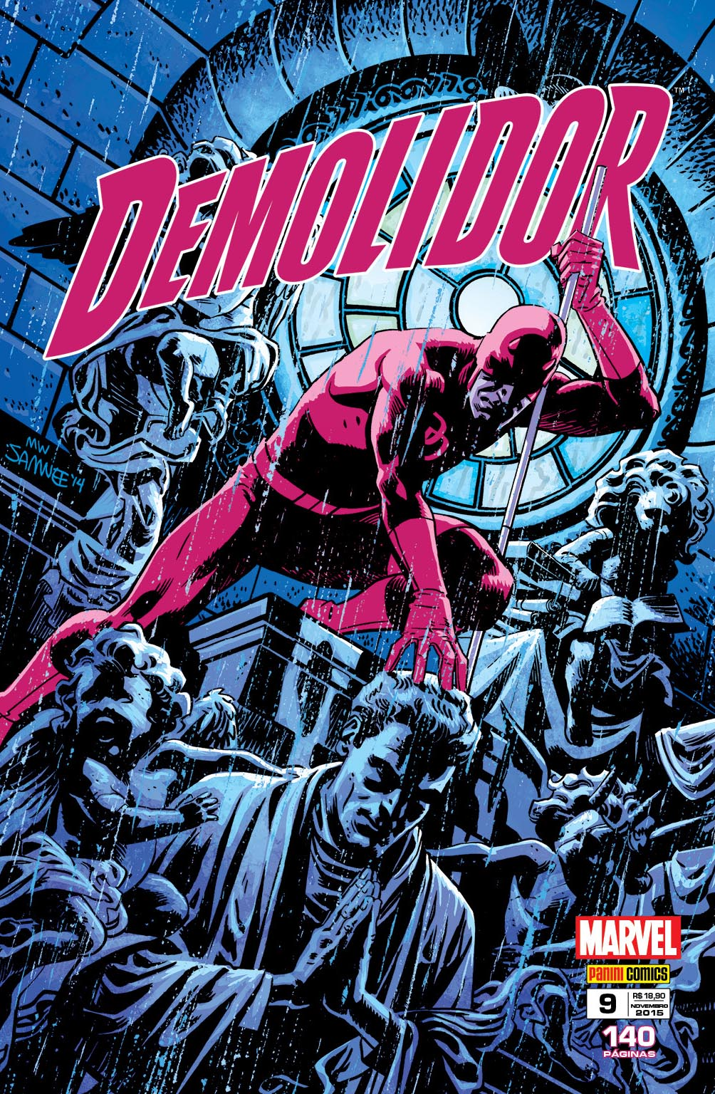 Checklist Marvel/Panini (Julho/2019 - pág.08) - Página 3 DEMOLIDOR%2B9