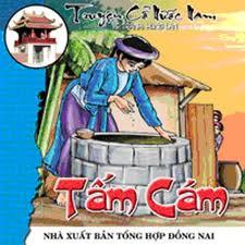 Phim Co Tich Viet Nam