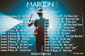 Maroon 5 on Tour