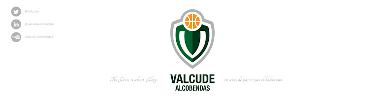 VALCUDE ALCOBENDAS BALONCESTO