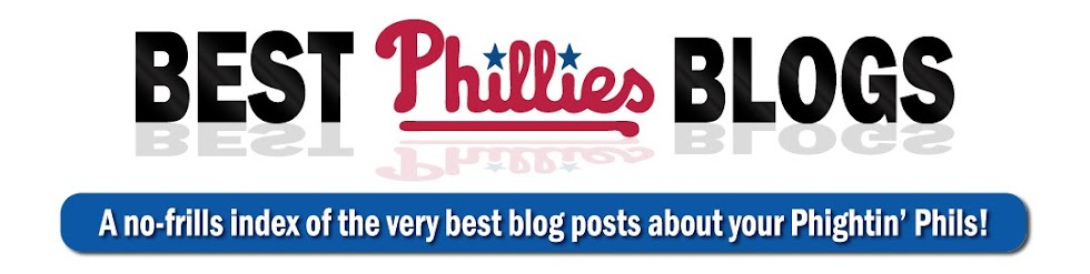 Best Phillies Blogs