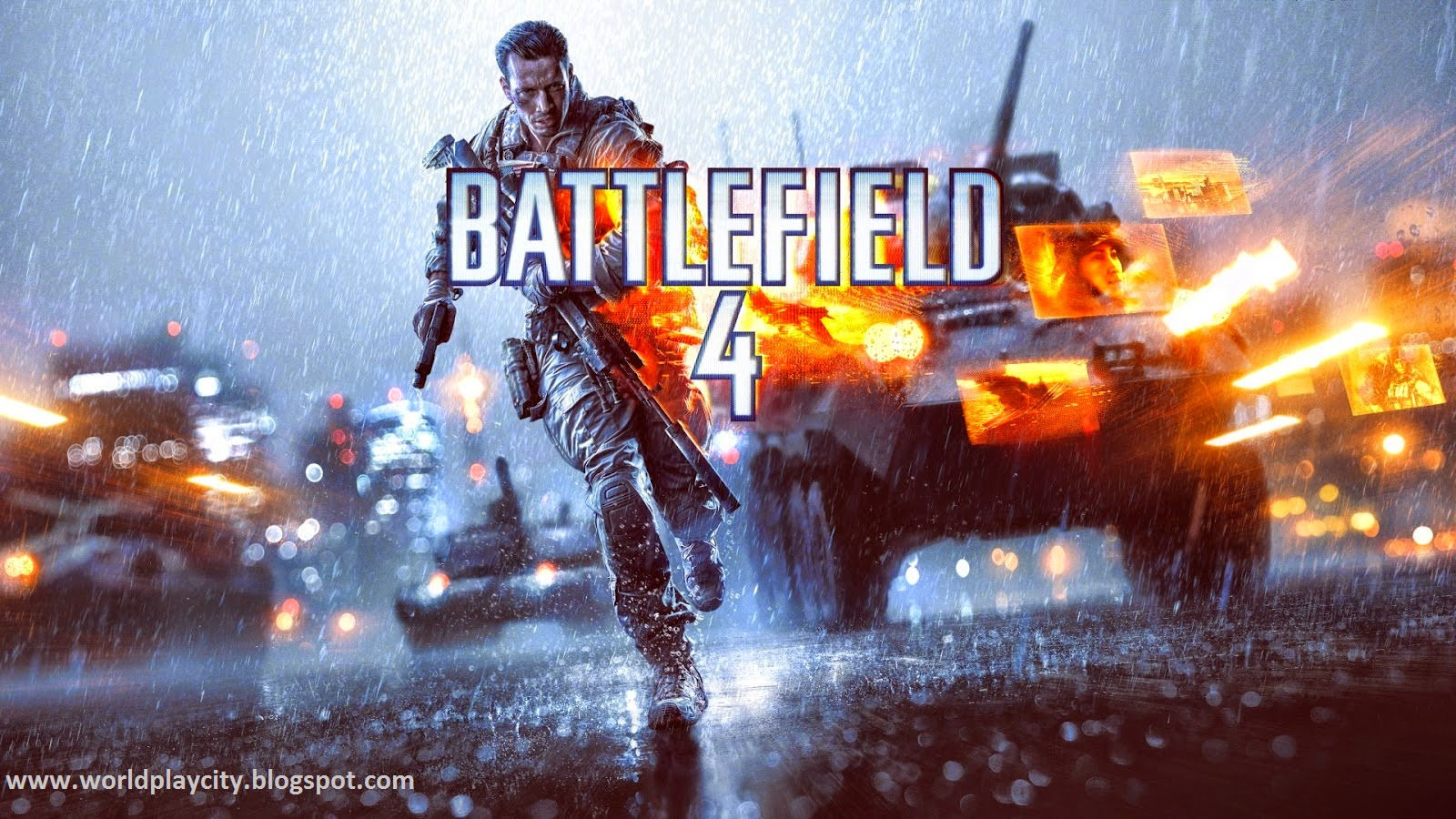 battlefield 4 pc game download cover