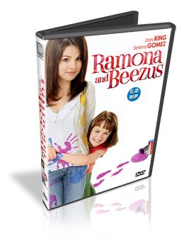 Download Ramona and Beezus Dublado DVDRip 2010 (AVI + RMVB Dublado)