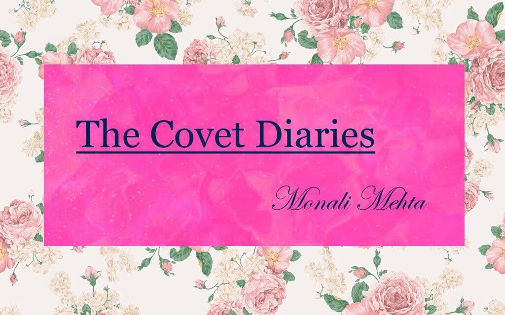 The Covet Diaries