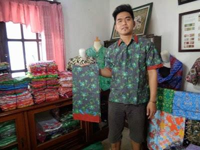 konveksi seragam solo kalinggo batik seragam batik solo