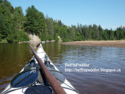 catching some sun on many of its sandy beaches with my kayak and paddle . (baffinpaddler kayaking riviere rouge sandy beaches mont tremblant quebec maelstrom vital sea kayak)