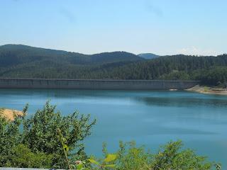 Lago Arvo