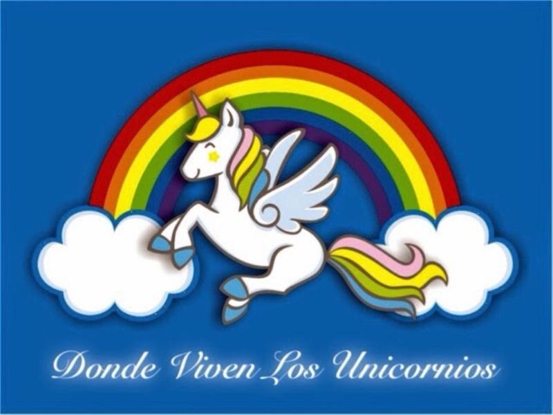 Donde viven los Unicornios