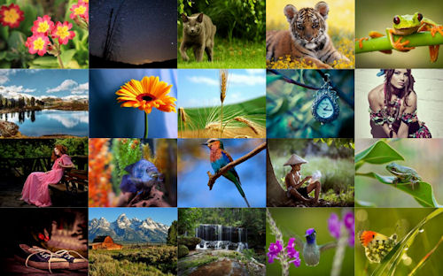 imágenes bonitas para ver, disfrutar y compartir