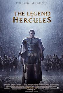 Hercules: El origen de la leyenda (2014) Online