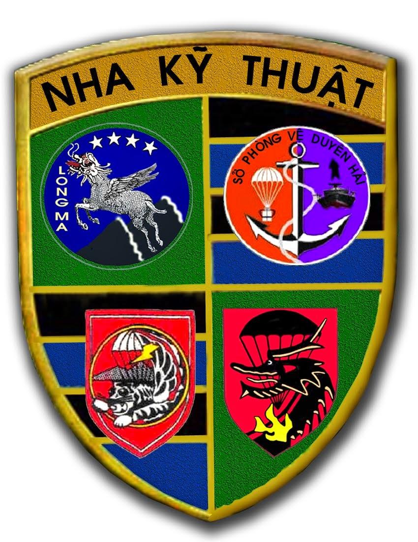 Logo Nha Kỹ Thuật