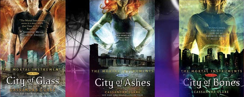 the mortal instruments book 4 city of glass pdf