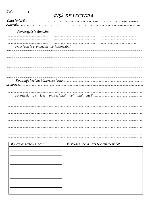 clasele 1-4