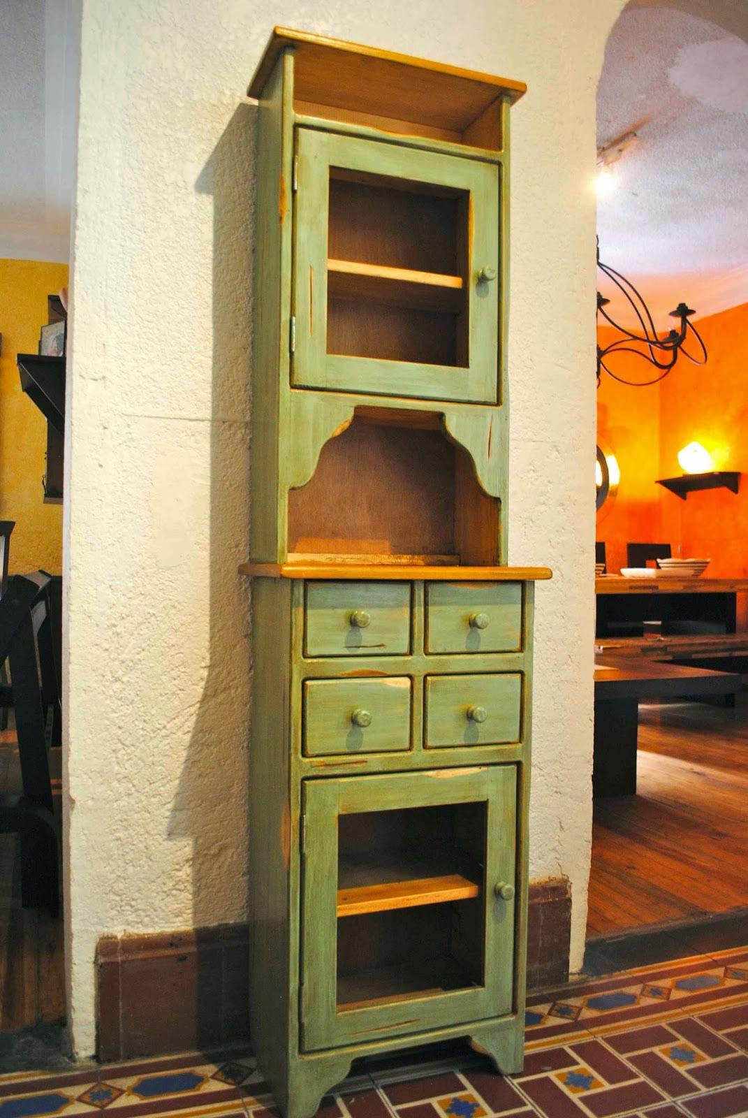 Muebles condesa muebles vintage for Muebles retro vintage