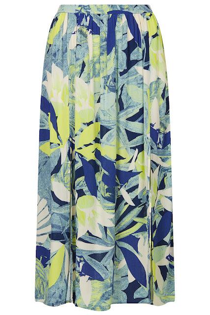 forest skirt