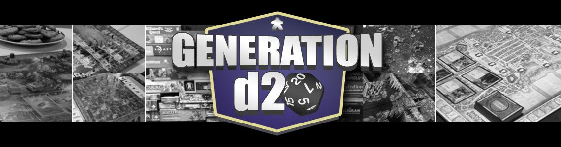 Generation d20