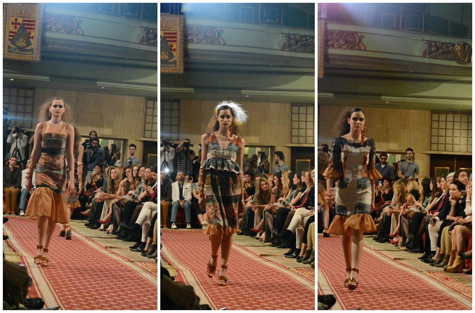 Raquel Zorraquín Premios Nacionales a la Moda para Jóvenes Diseñadores
