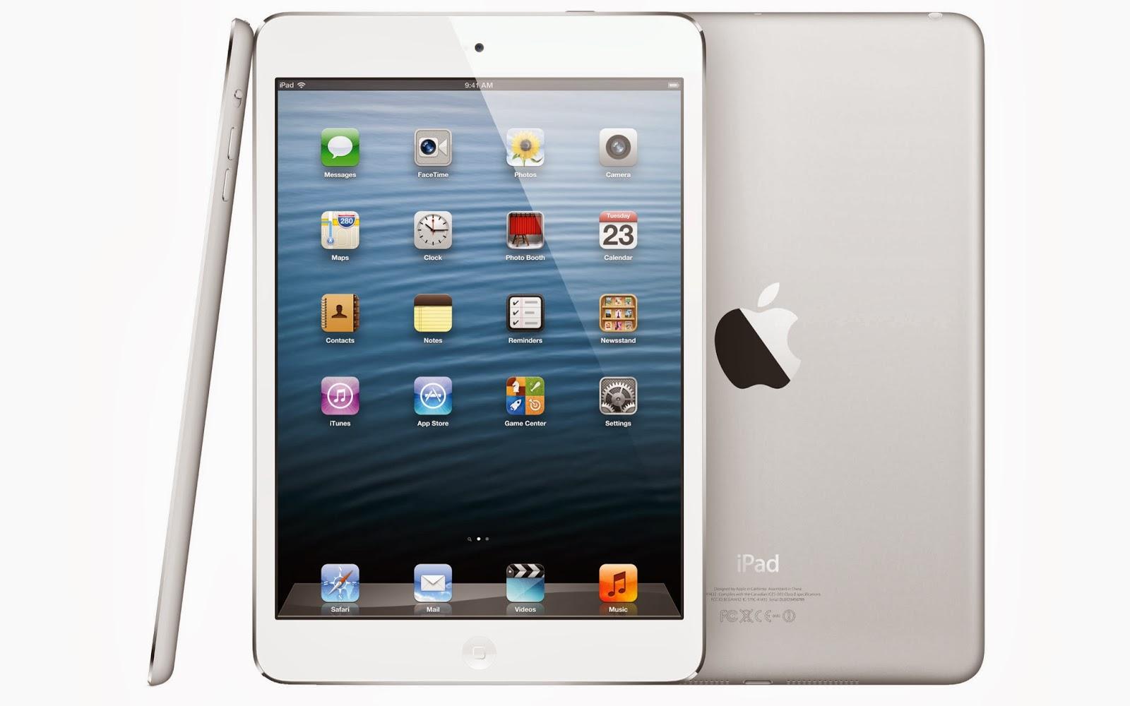 El iPad y el entretenimiento