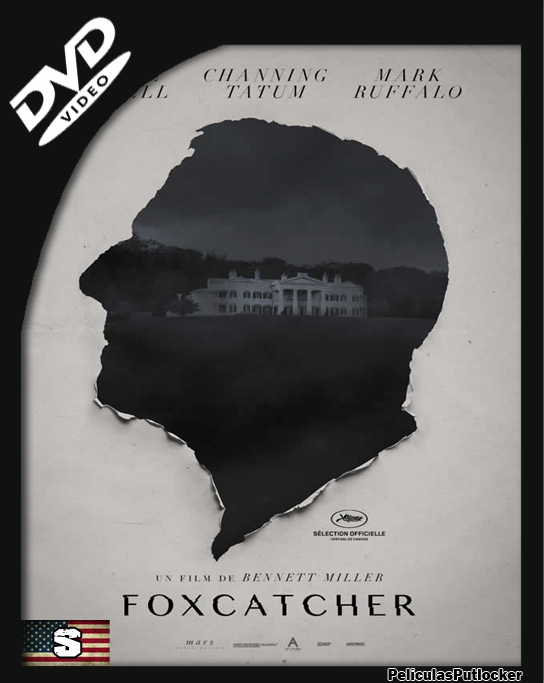 FoxCatcher [DVDRip][Subtitulada][MG-SR-1F-RG-TB]