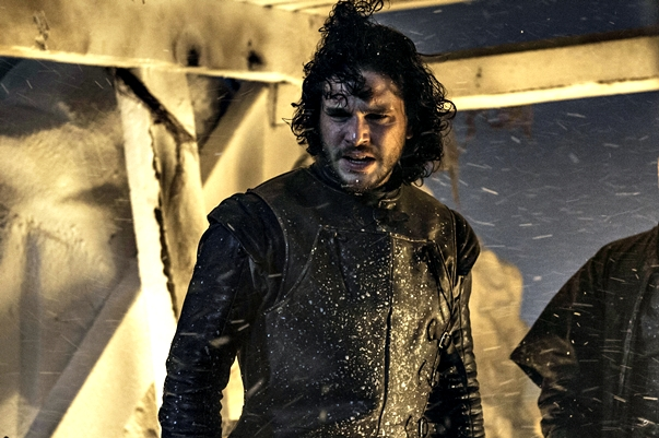 Juego de tronos (4x09) | Game of Thrones