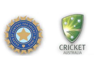India vs Australia ODI Series live streaming