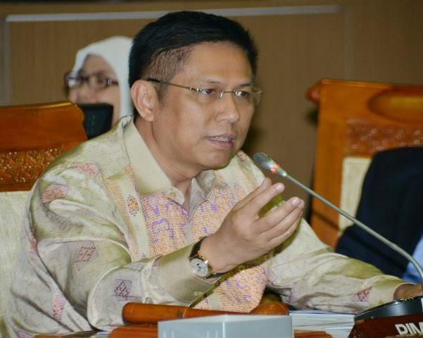 Komisi VII DPR RI Temukan Tujuh PLTU Mangkrak