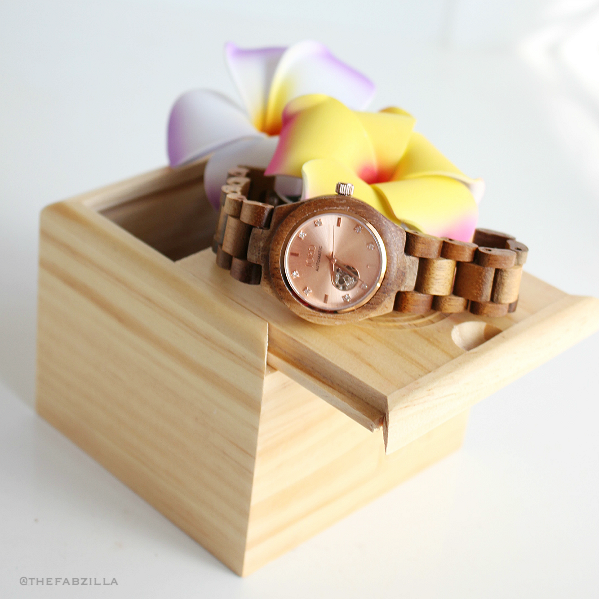 jord wood watch review, koa wood watch, why is koa wood expensive, what is koa wood