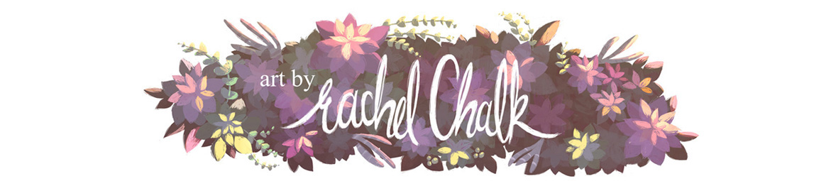 Art of Rachel Chalk