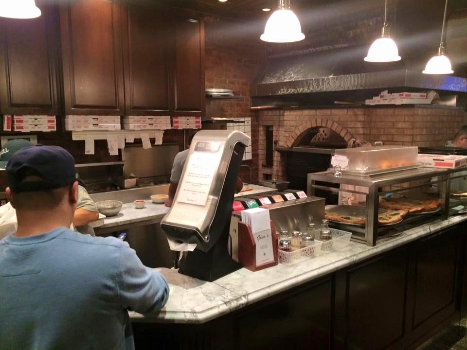 Gino S Restaurant Pizzeria Bay Ridge Brooklyn Ny