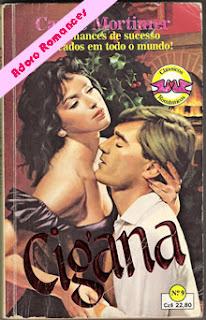 Romances Editora Abril  1985