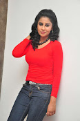 Anjana Menon stylish photos gallery-thumbnail-14