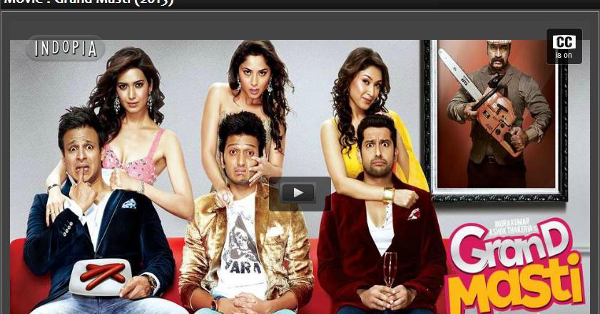 Grand Masti 2013 Hindi Movie Watch Online Free