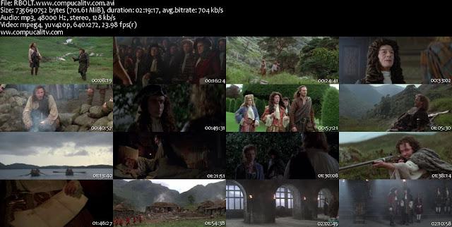 La Pasión de un Rebelde DVDRip Español Latino Descargar 1 Link