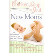 Two New Chicken Soup Books I contribued to: