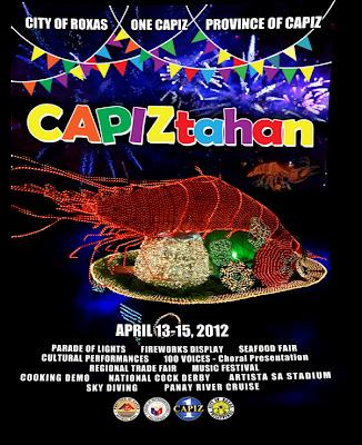 CAPIZtahan 2012
