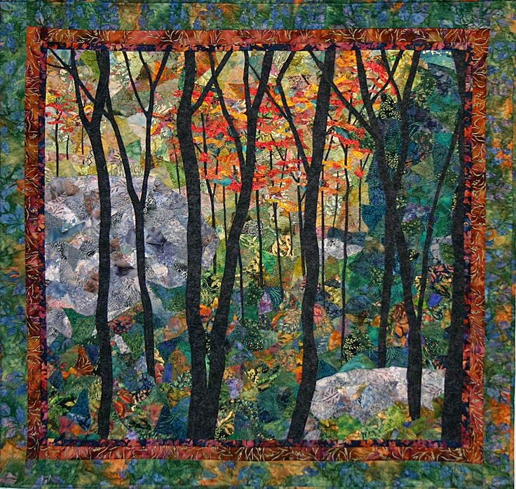 quilt Marray Johnston